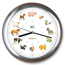 it's almost cow o'clock